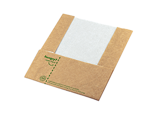 #VHC-GP3 Vegware™ Compostable Therma Pouches