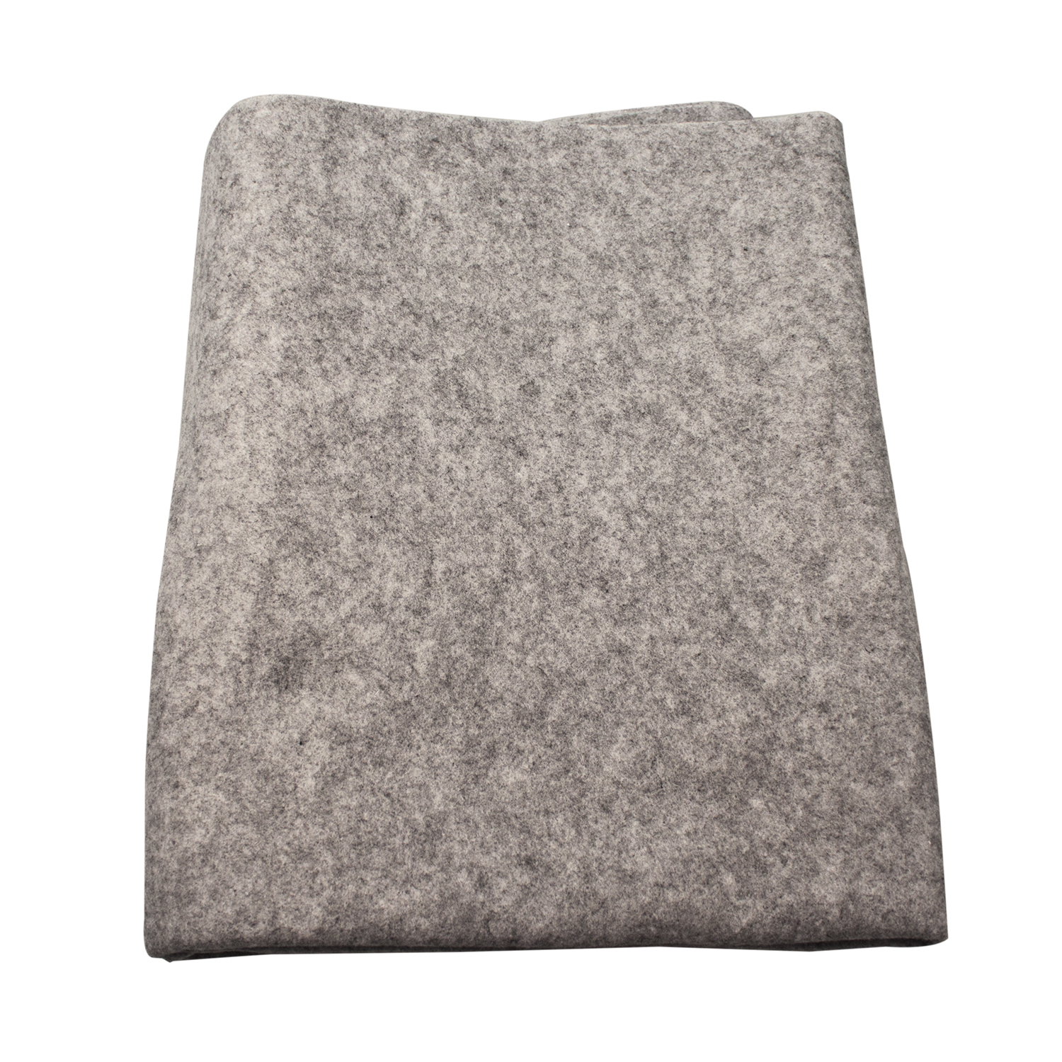 3540 Dynarex® Disposable Gray Polyester Paitient Blankets - 60` x 80`