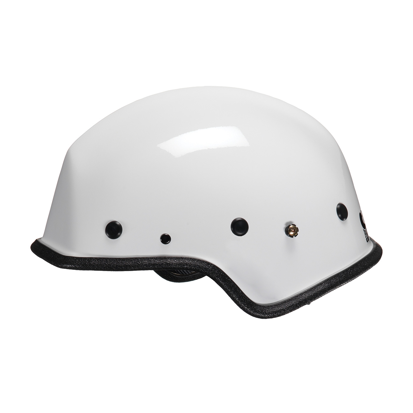 815-32XX PIP® Pacific R7H™ Rescue Helmet with ESS Goggle Mounts - White