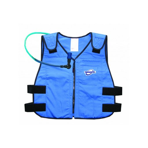 Techniche 6627 CoolPax™ Phase Change Evaporative Cooling Vests w/ Hydration System