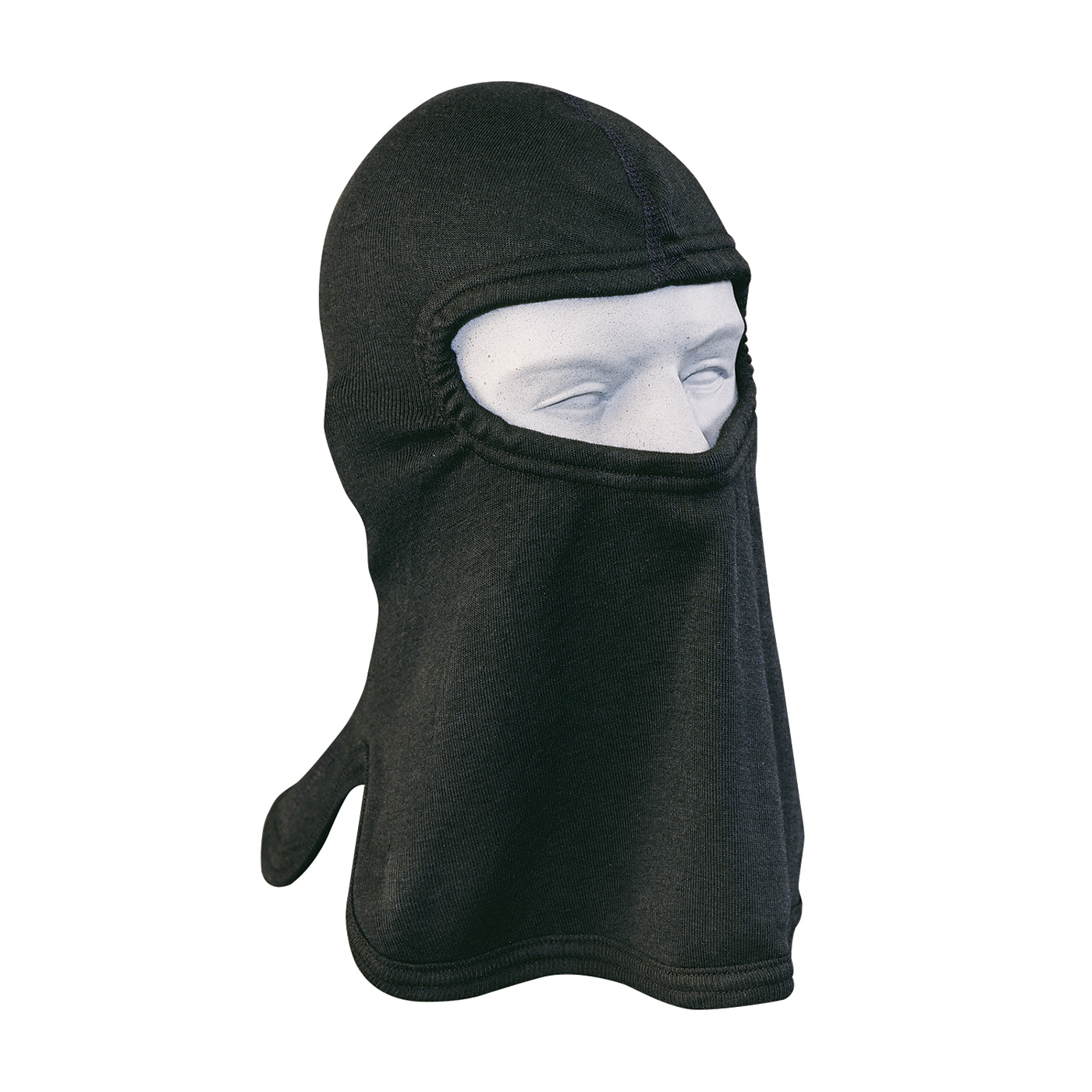 PIP® Carbon / Technora Hood with Tri-Cut Design - Full Face #906-8416CT