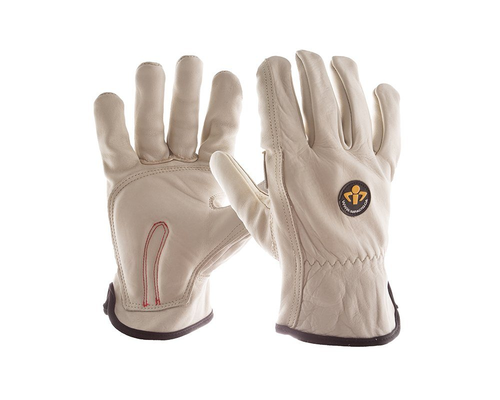 #ST5010 Impacto® Cowhide Leather Anti-Impact Anti-Vibration Gloves