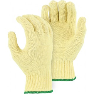 81-3118P Majestic® Cut-Less With Kevlar® Cotton Plated Cut Resistant Seamless Knit Glove