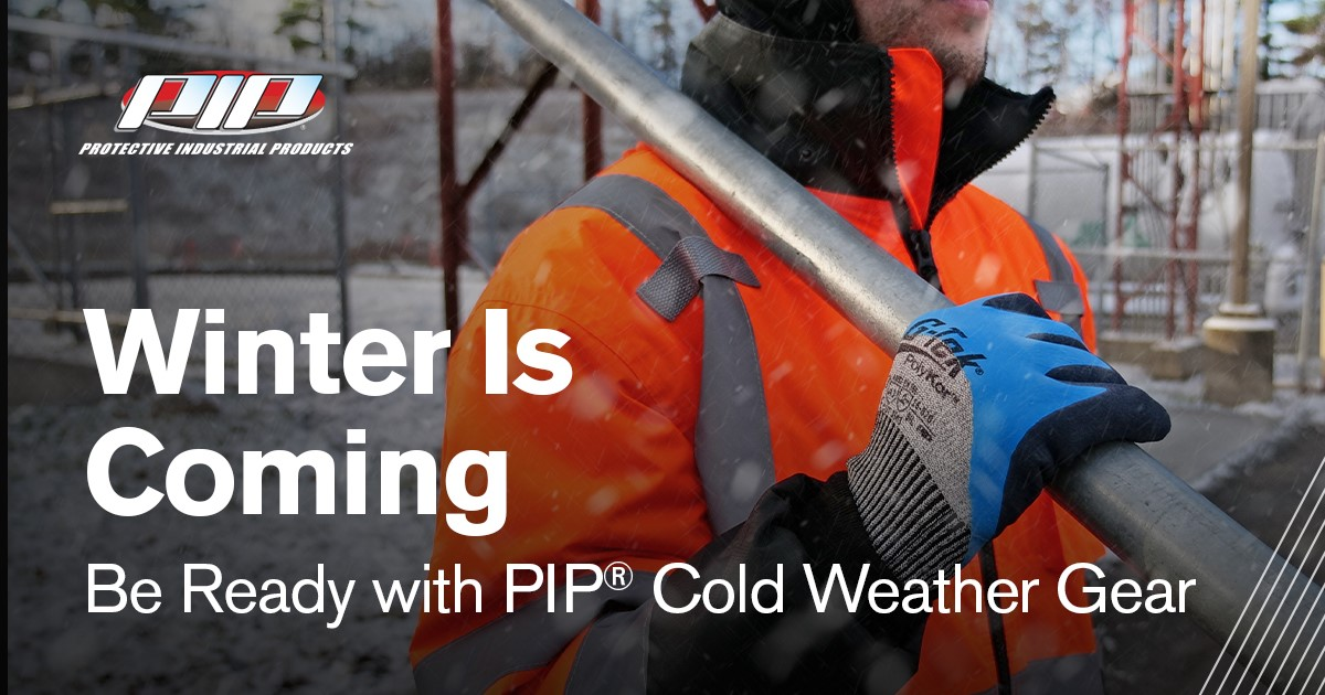 PIP® Cold Weather PPE