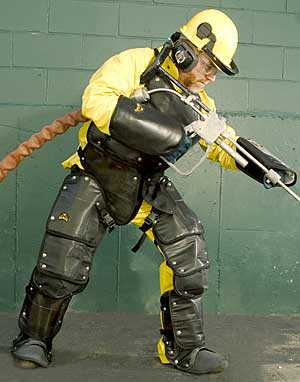 Browse Water Armor Safety Apparel - MDS Associates, Inc