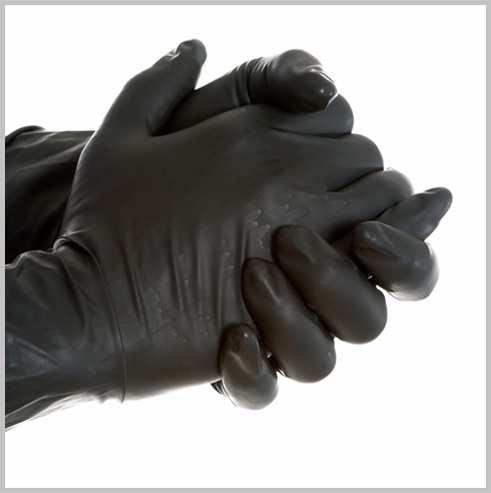 Guardian™ Butyl 5-mil Gloves