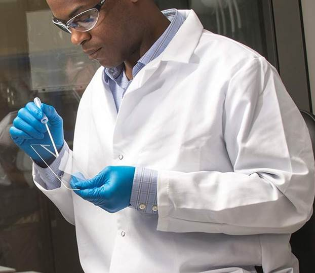 Limited-Use Lab Coats & Jackets