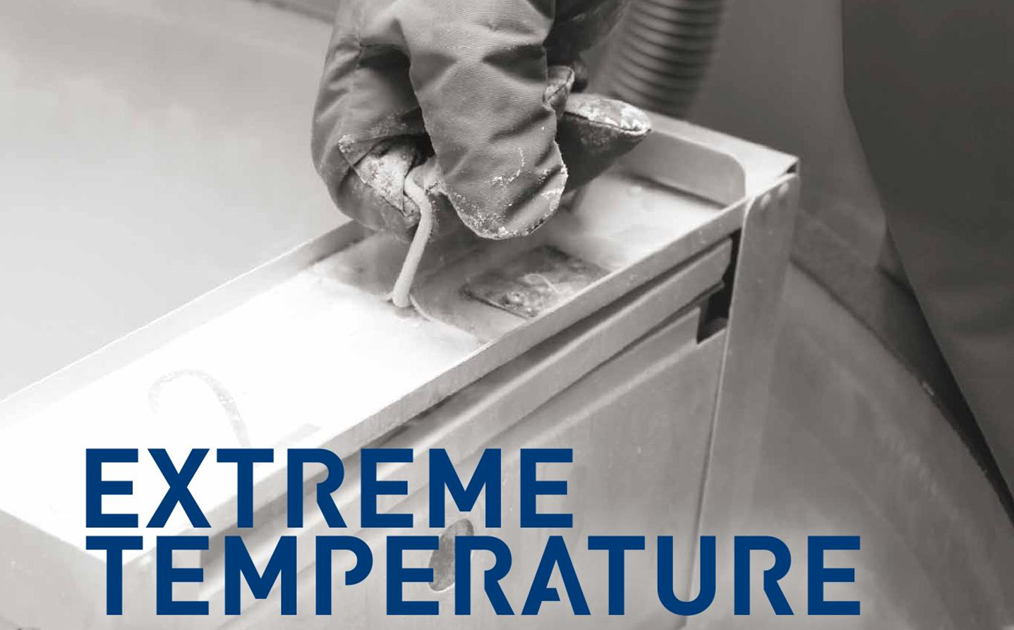 PIP® Temp-Gard™ Extreme Temperature Gloves & Aprons