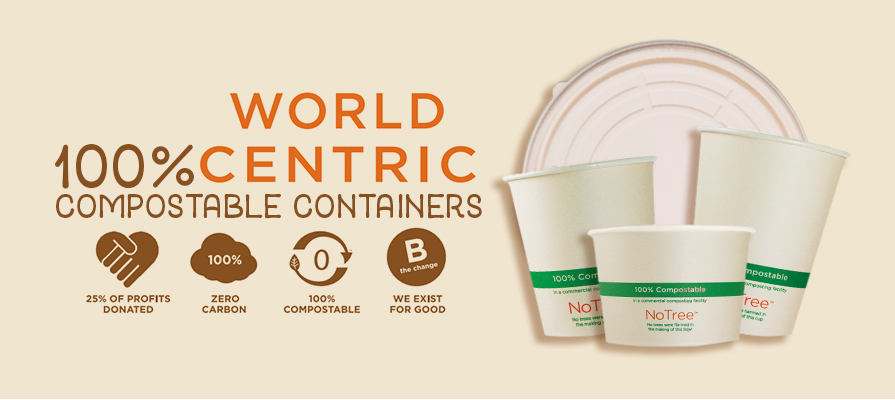World Centric® Compostable Foodservice Products