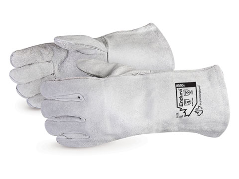 Superior Glove® Endura® Standard Welding Glove #505i