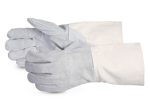Superior Glove®  Endura® Premium Cut-Resistant Fitter with Full Kevlar®/Composite Filament Fiber Liner