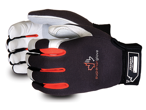 Superior Glove® Clutch Gear® Gloves