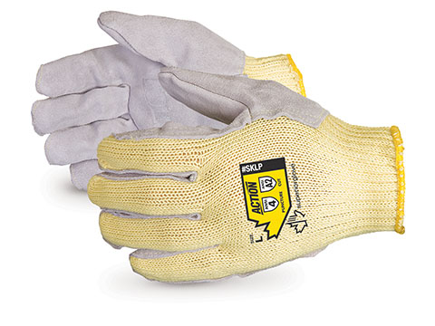 Superior Glove® Action™ Cut and Slash-Resistant Gloves #SKLP