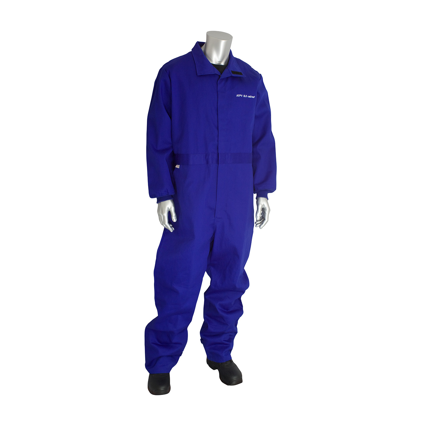 PIP® AR/FR Dual Certified Coverall with Vented Back - 8 Cal/cm2 #9100-2120D