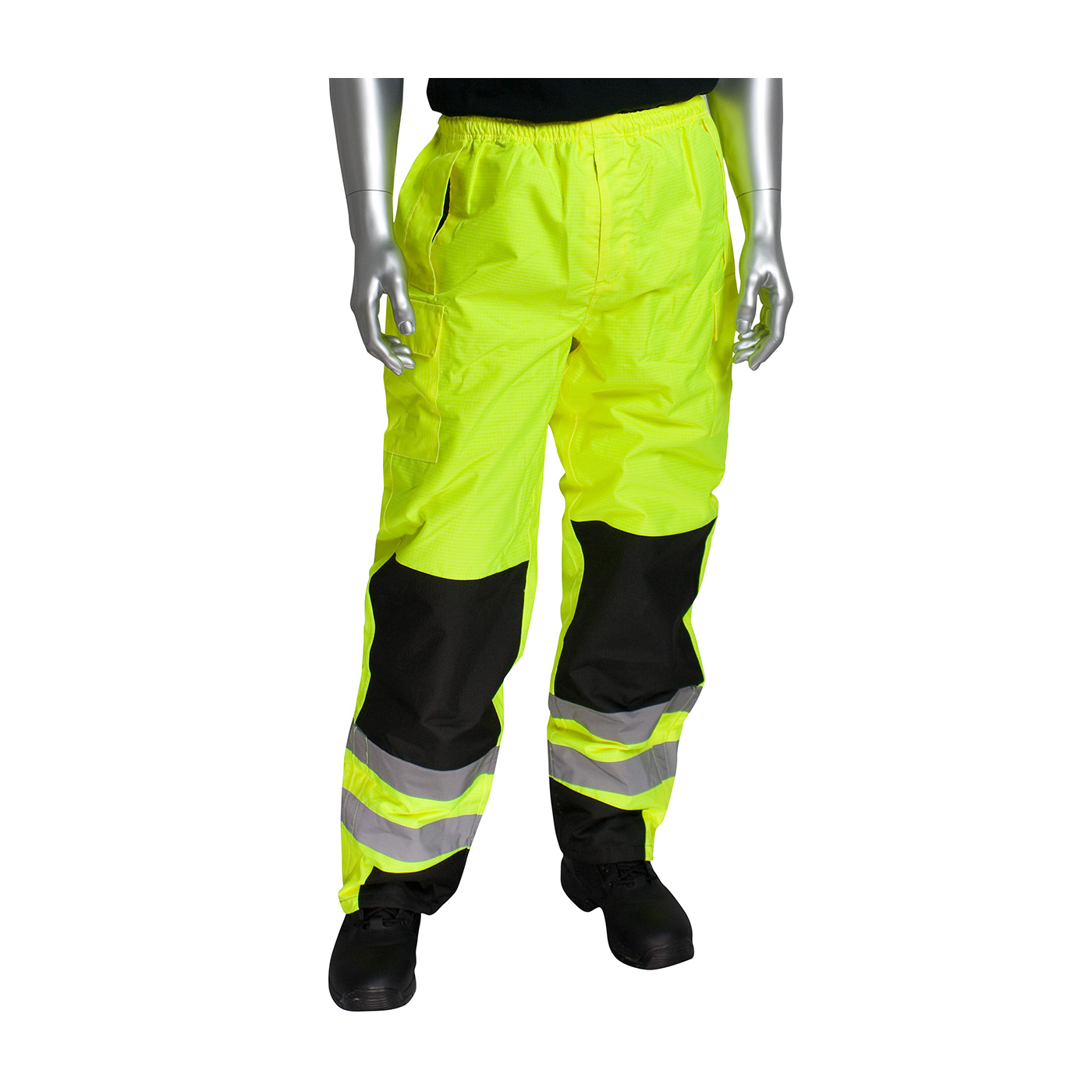 PIP® ANSI 107 Class E Ripstop Reinforced Overpant #318-1771