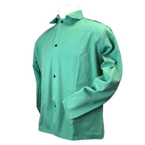 MDS Flame Resistant Proban® FR7A® 100% Cotton Jackets