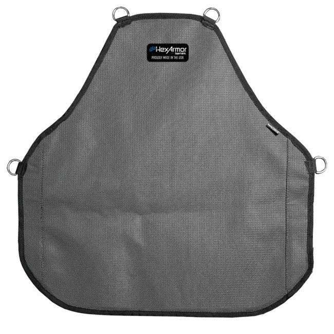 HexArmor® Protective Apron 20` x 22` (double layer) AP102222