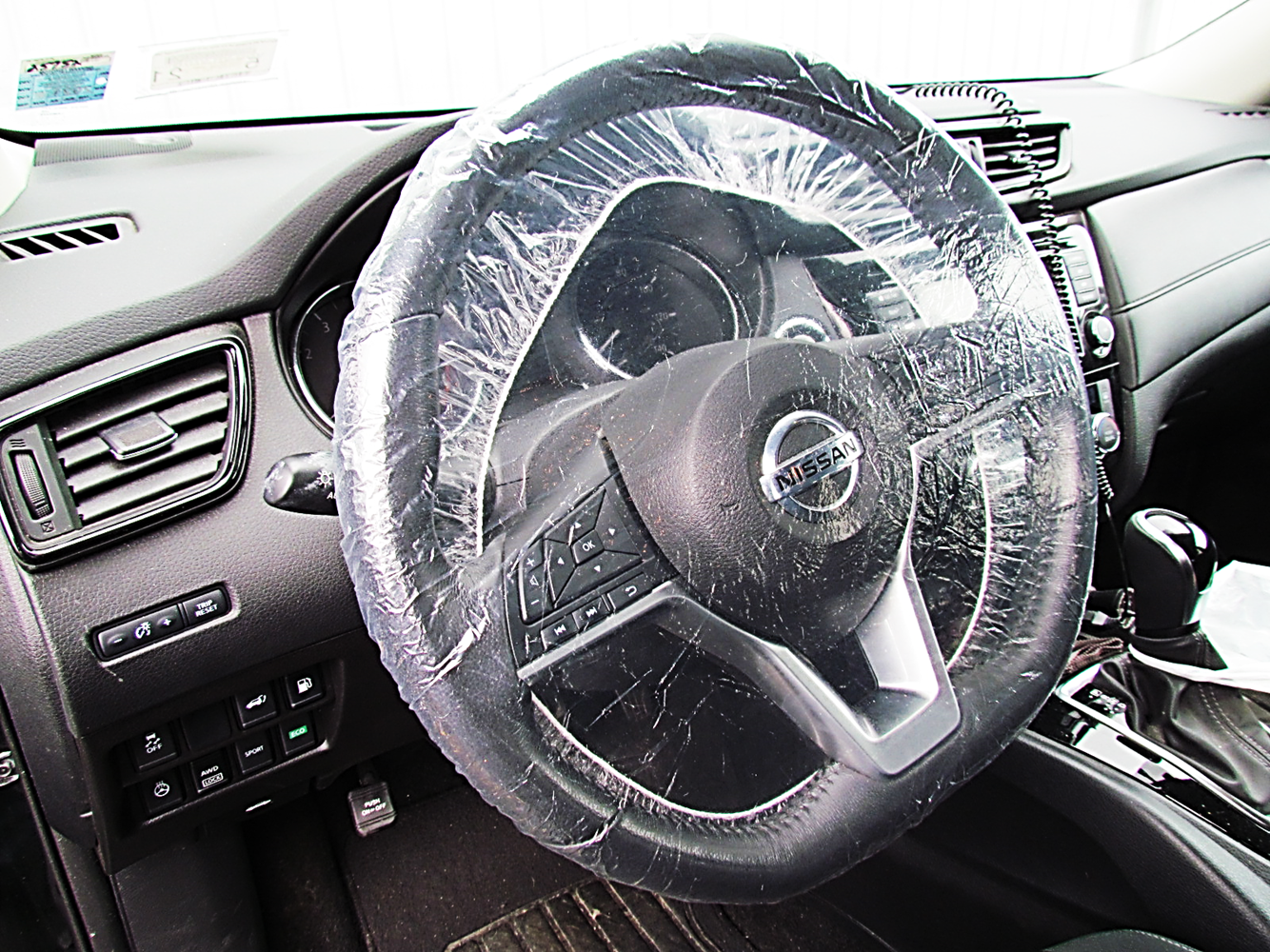 ValuBran Standard Size Automotive Steering Wheel Covers