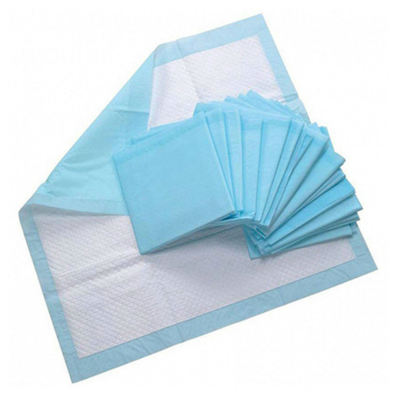 #MN2324 Emerald Disposable Premium Underpads - 23` x 24`