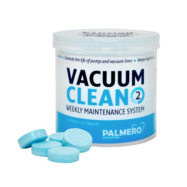 #3547 Vacuum Clean™ Tablets
