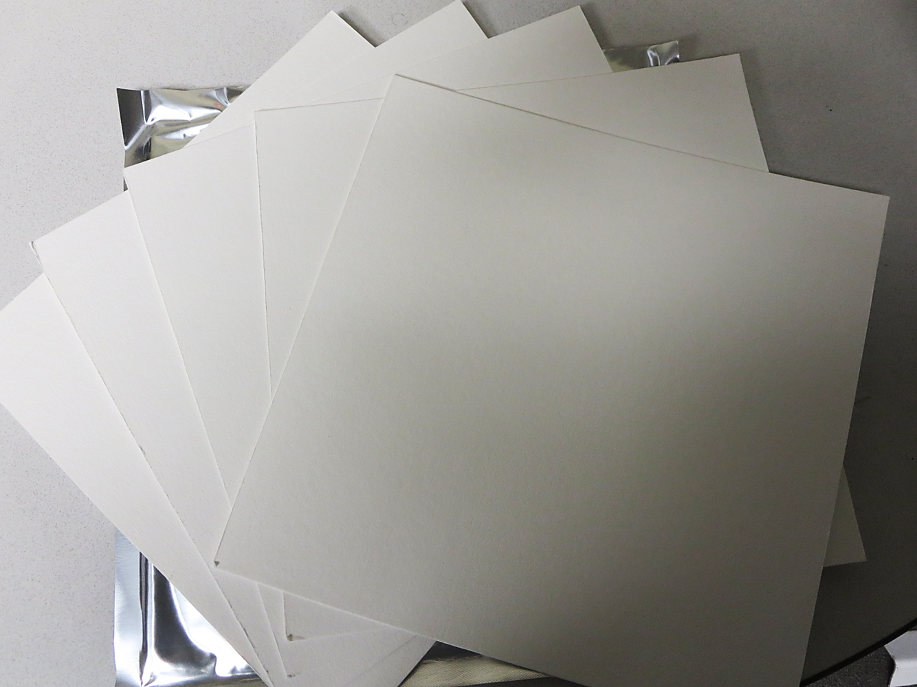 Drikette® Desiccant Paper (12-in x 12-in)