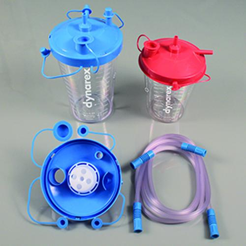 Dynarex® DynaVac™ Suction Canisters