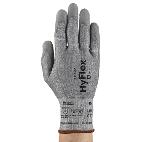 Ansell® HyFlex® 11-727 Gloves