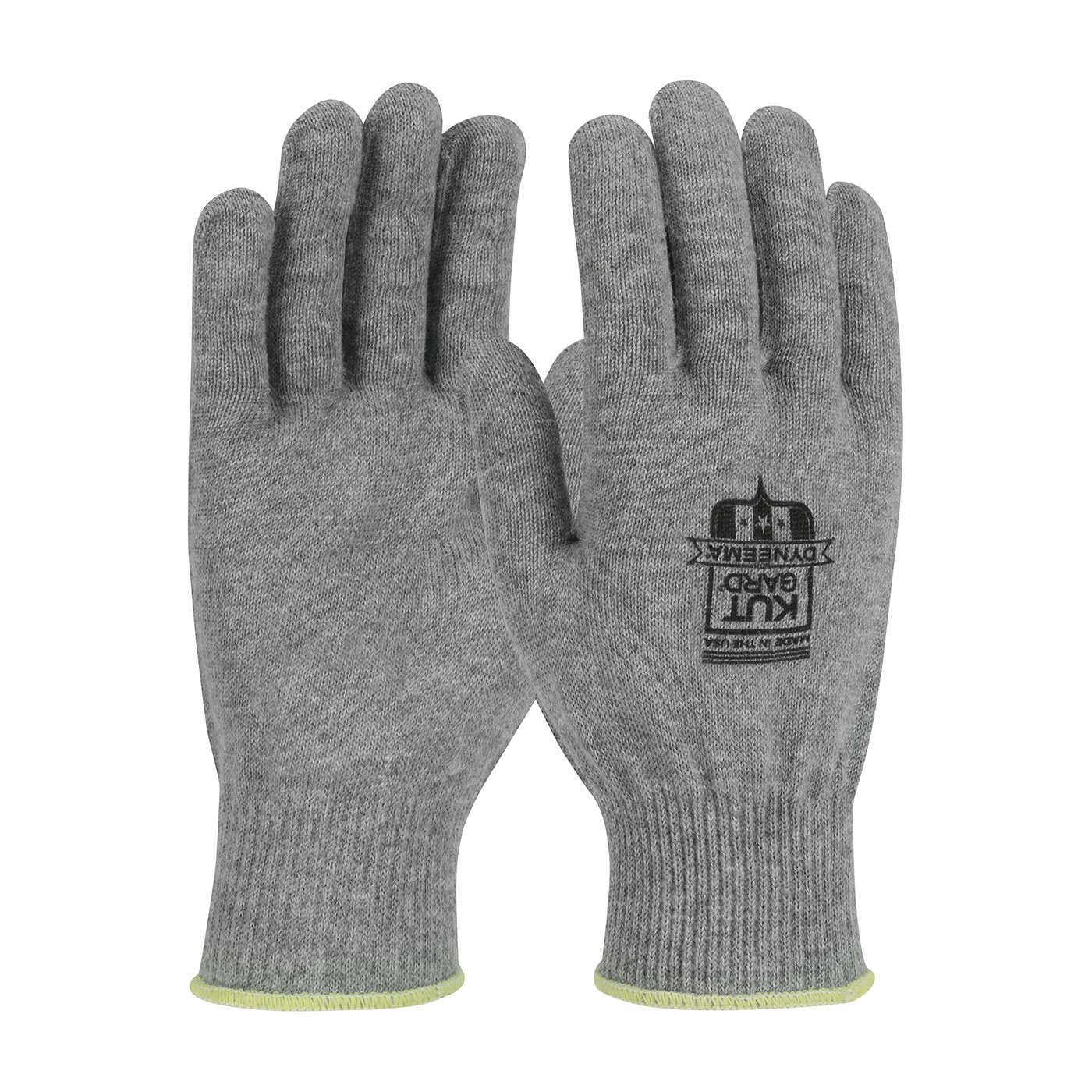 #17-DA720 PIP® ACP Gray Dyneema® 13-Gauge Knitted Gloves