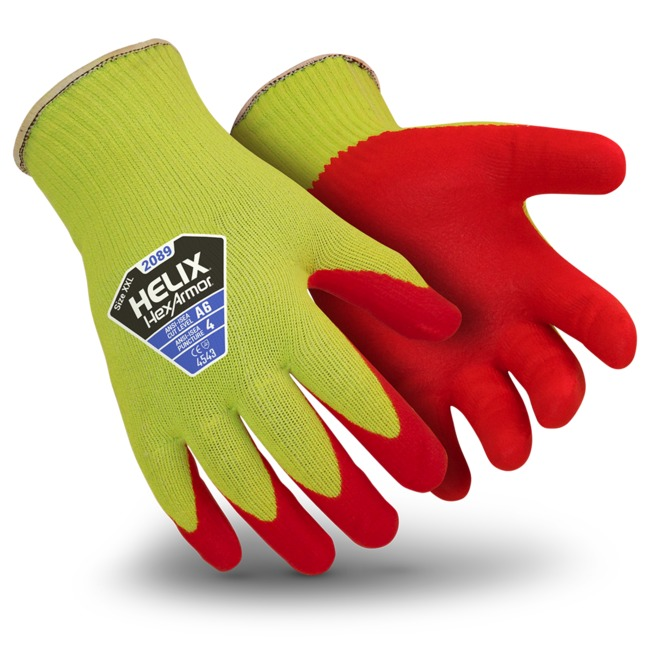 HexArmor® Helix® 2089 Gloves