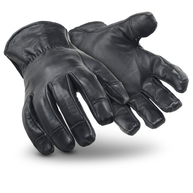 HexArmor® PointGuard® Ultra 4046 Needlestick Resistant Goatskin Leather Gloves