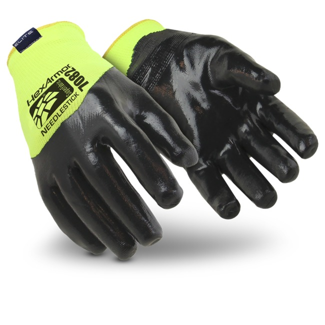HexArmor® SharpsMaster HV® 7082 Gloves