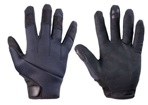 #ICE-002 Warwick Mills Turtleskin® ICE Mechanics Gloves