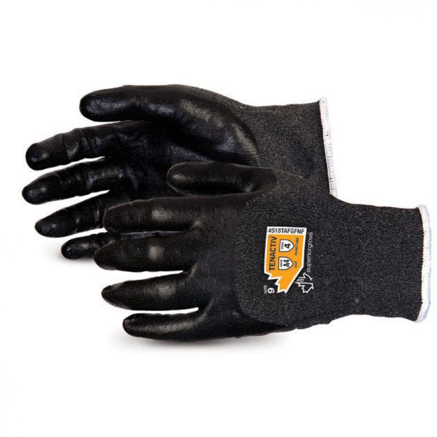 b2262589b538  S18TAFGFNF Superior Glove® TenActiv™ Ultrafine 18-Gauge Composite Filament  Fiber Knit Glove