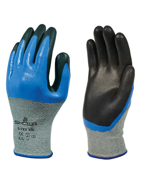Showa® S-Tex 376 Gloves