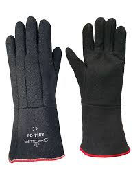 8814  Showa® CharGuard® Thermal Work Gloves
