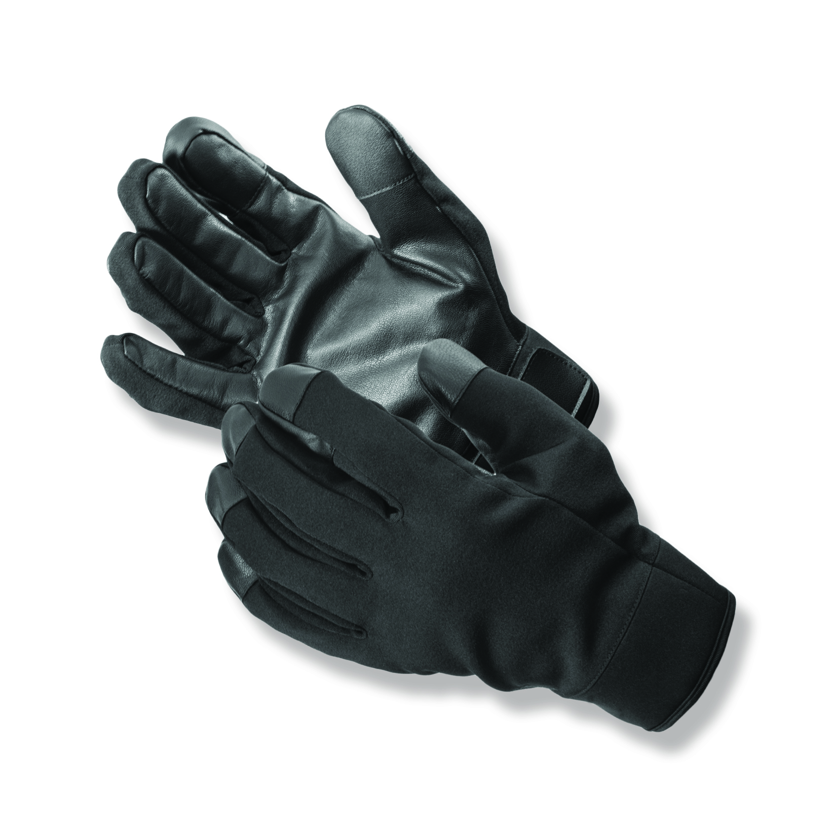 Transit TS™ Leather Palm Spandex Shell Uniform Gloves feature 40 gram Thinsulate