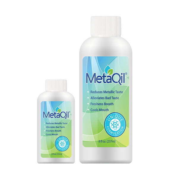 MetaQil® Oral Rinse