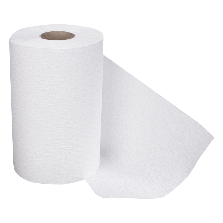1181 Right Choice™ White Hardwound Roll Towel (350')