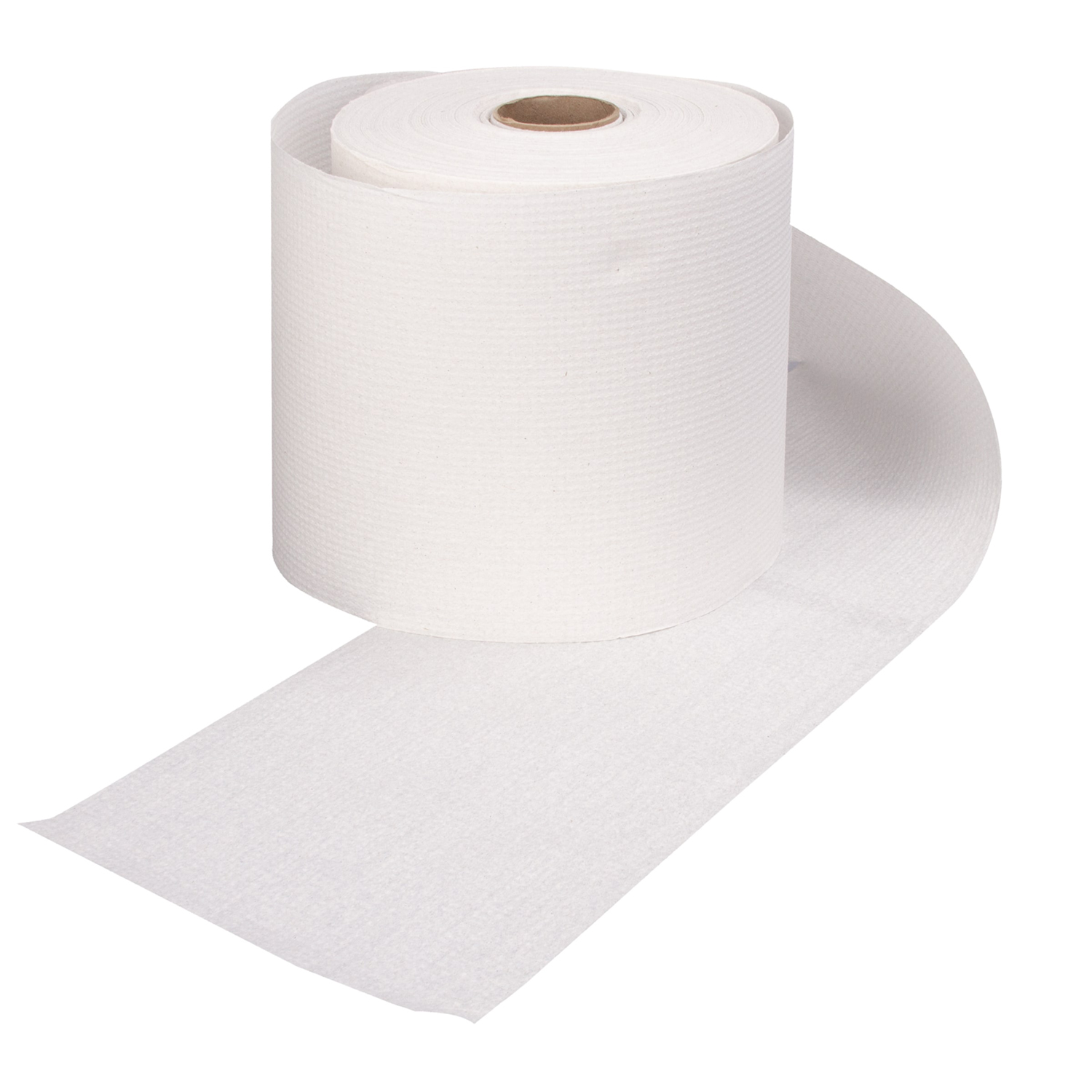 1185 Right Choice™ White Hardwound Roll Towel (700')