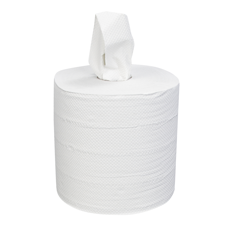 1187 Right Choice™ 2-ply Center Flow Towels