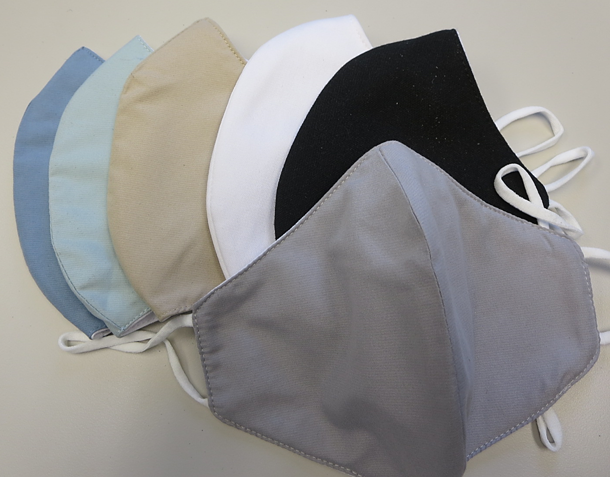 MX9501 Antibacterial Reusable Filtering Protective Mask - Assorted Colors