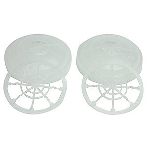 N750036 North® by Honeywell Spider Filter Cover And Holder Kit