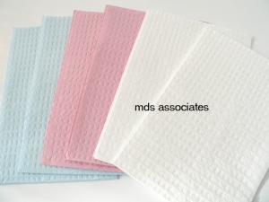Graham Medical Durecon Patient Towels