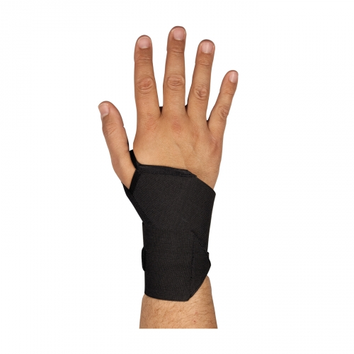 #290-9011 PIP® Elastic Wrist Wrap with Thumb Loop