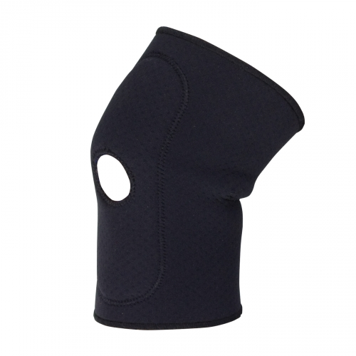 #290-9020 PIP® Knee Sleeve Provides therapeutic warming to reduce stress and comfort muscles.