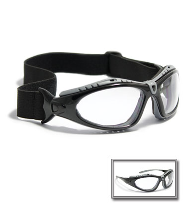 PIP® Fuselage Safety Glasses- Clear