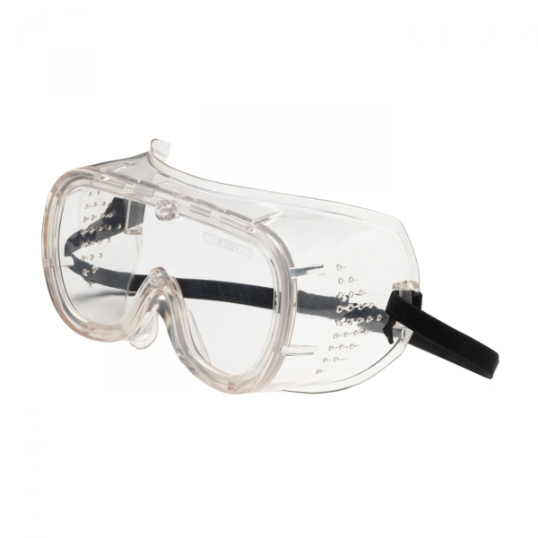 #248-4400-300 PIP® Basic™ 440 Direct Vent Goggle w/ Clear Body & Lens