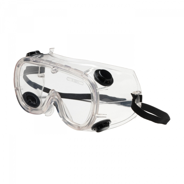 #248-4401-300 PIP®  441 Basic Indirect Vent Goggle with Clear Body and Clear Lens