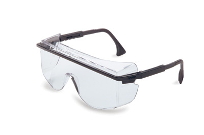 Uvex™ By Sperian Astro OTG® 3001™ Safety Glasses, 2500 Uvex™ Sperian Astro OTG® Safety Glasses w/ Ultra-dura®