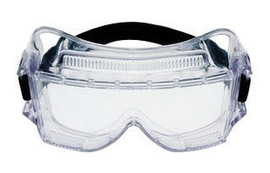 #CAS40301-00000 3M™ Centurion™ 452 Safety Impact Goggle